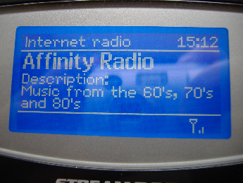 Mail: studio@affinityradio.net?subject=Listening to your station